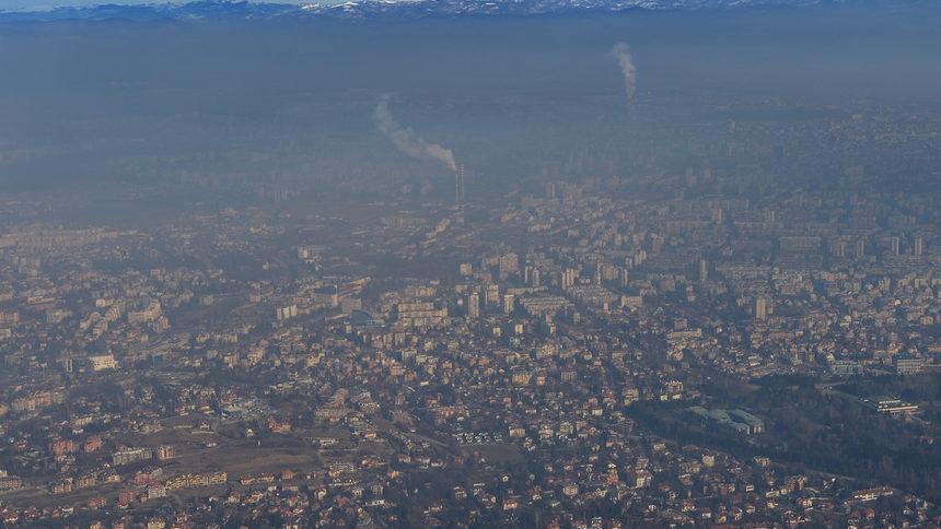 Делото за мръсния въздух в Пловдив отива в съда за правата на човека в Люксембург