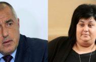 Гербери гневни, че Фидосова не е в листата за евродепутати!