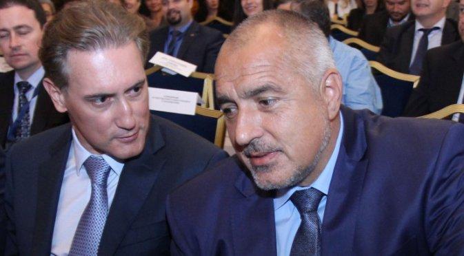 Страхува ли се премиерът Бойко Борисов от олигарха Домусчиев? Застрашена ли е националната сигурност на България?