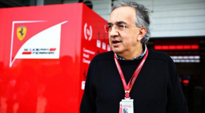 Почина президентът на Ферари