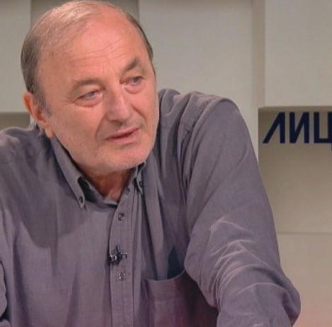 Д-р Николай Михайлов: Борисов е политически анекдот