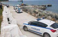 Откриха мъртъв служител на НСО на плаж край Бургас