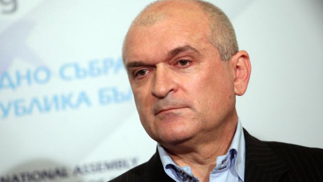 Димитър Главчев: Щом гражданите дават такава оценка, е очевидно, че ние не се справяме достатъчно добре.