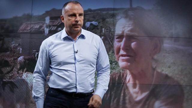 Румен Порожанов: Оставка няма да подам. Животновъди искат по 300 евро за овца, няма такива цени