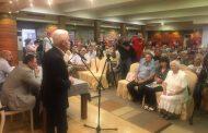 Сидеров на микрофона в Бургас: Ще настоявам руските туристи да получават визи у нас