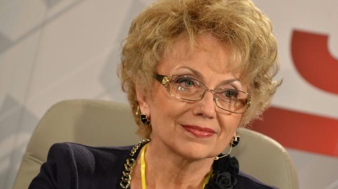 Валерия Велева: Не пипайте Султанка! Тя е стратегически охраняван обект!