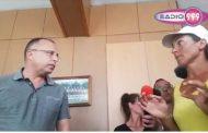 Фермерка от Болярово: Обади ми се човек от ДАНС. Този човек от ДАНС ме попита:  Кой се е заел с тази стачка?