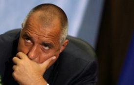 Нойзи нарече Борисов чудовище или демон! Това направи в критиката си към дясното!