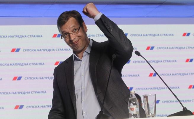 Вучич: Задминахме България, ще изпреварим всички на Балканите