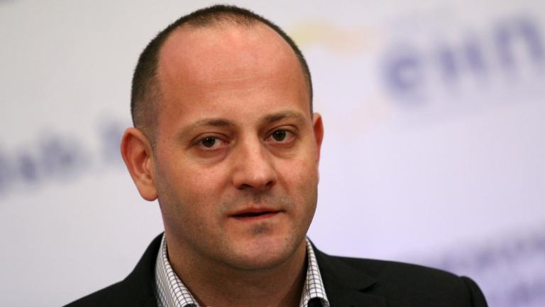 Радан Кънев: Mного ми е интересно кой ще се включи в Консервативно-патриотичния съюз между Бареков и Сидеров?