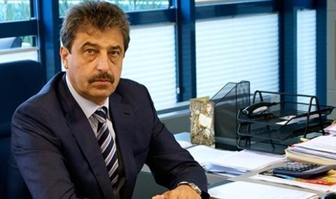 """Цветан Василев с охрана на """"Секрет Сървис """"и специални служби. Защо?"""