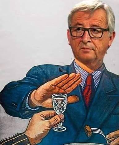 Григор Лилов: Доброто настроение на Жан Клод Юнкер?