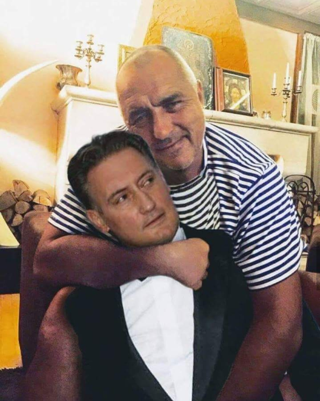 Румен Радев поряза Домусчиев