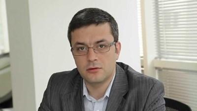 Холандецът към Биков: Че Борисов не чете и му е трудно, не оправдава невежество!