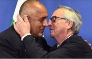 Бойко Борисов в Брюксел ли ще се спаси?