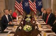 Председателят на Европейския съвет Доналд Туск пък призова американския президент да цени съюзниците на САЩ