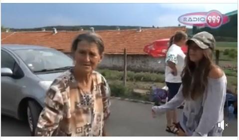 Баба Дора след касапницата: Избиха дечицата ми, но борбата за мен не е свършила…