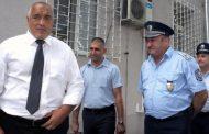 Борисов и ГЕРБ с активно мероприятие срещу БСП.