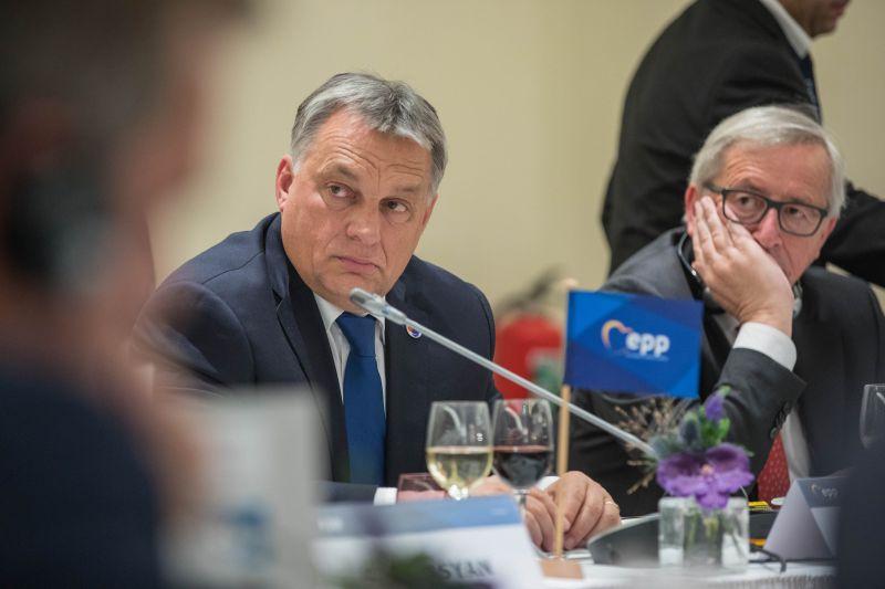 Адвокат Владислав Янев: Същото е когато говори Орбан и унгарския народ!