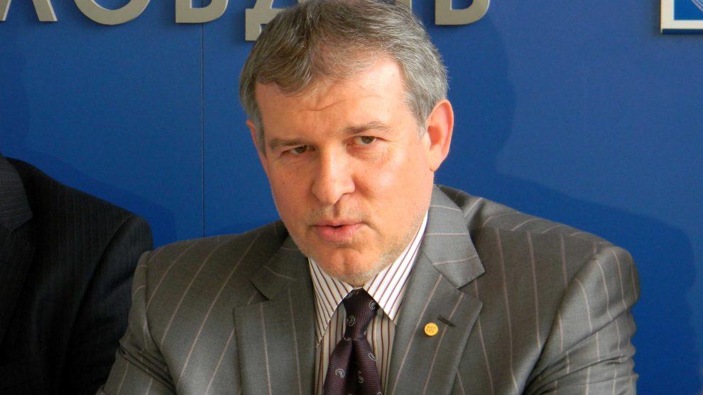 Румен Христов:СДС трябва да си върне статута на автентичната дясна партия