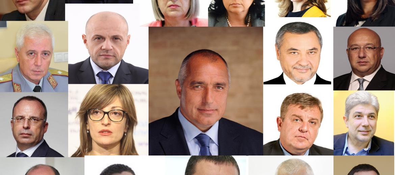 Отцепниците на ГЕРБ не искат Борисов. Ще има ли война в партията?