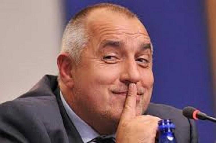 Възможно е Борисов да врътне номер на всички. Дали ще му разрешат?!