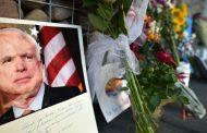 Прощалното писмо на Джон Маккейн с американците. Както никой друг от съвременните политици, да не говорим български