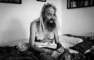 Посвещавам тези снимки на онази част от обществото на България, която си позволи да твърди, че дядо Колю….