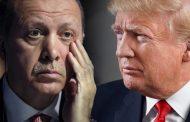 Ердоган удари Тръмп
