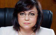 Реакцията на Корнелия Нинова за Митьо Очите: Логично се очаква реакция от нас, въпреки че Бенчев не е член на партията