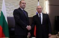 Путин през септември при Радев в България