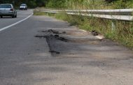 Нанков изкара мръсната истина за лошото строителство на пътища в България