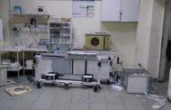 Агресивен пациент потроши Спешното отделение в болницата в Перник