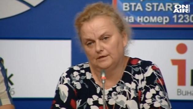 """Гладната стачка в """"Български пощи"""" се разраства. Настояват за среща с Бойко Борисов"""