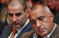 Бойко Борисов е виновен за лиценза на Олимпик. Обират народа.