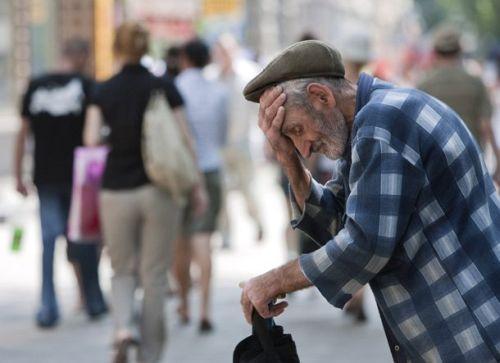 България е на първо място в света като демографска криза.