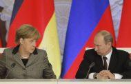 Меркел и Путин ще уточняват подробности по Северен поток 2