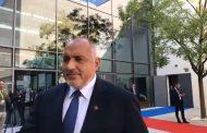 Бойко Борисов: Кандидатурата за главен секретар на МВР ще обсъдя първо с президента
