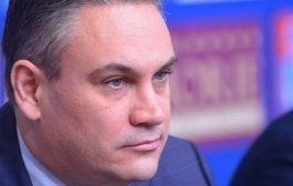 Шефът на КПКОНПИ Пламен Георгиев трябва да руши незаконни постройки!