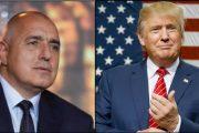 Не е случайно, че Тръмп се сети за Борисов точно сега, а Херо Мустафа е американския посланик в България.