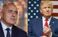 Няма официална двустранна среща между Борисов и Тръмп