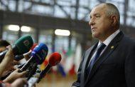 Черпакът на премиера Борисов