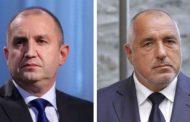 Води се война между Радев и Борисов за това кой ще е Главен секретар на МВР
