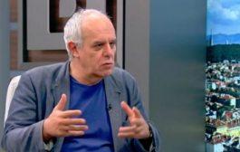 Андрей Райчев: Новият политически фактор се казва Иван Гешев!