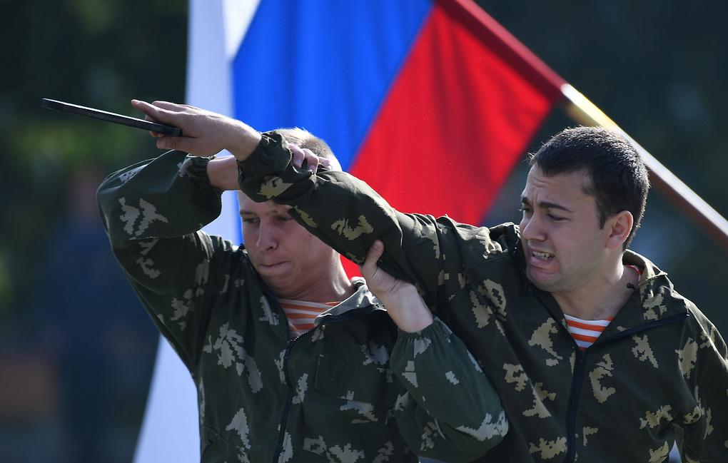 Русия не си поплюва!