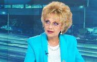 """Мадам """"В"""" вместо да изпише веждите на Борисов, избоде очите на премиера"""
