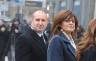 Десислава Радева заминава за Лондон на височайша политическа изява