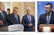 Младен Маринов само за Борисов ли работи?
