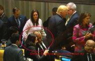 До Ню Йорк и назад. Вижте премиерът Бойко Борисов на срещата в САЩ.