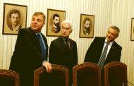 Волен Сидеров: Поздравявам колегите ми Каракачанов и Симеонов
